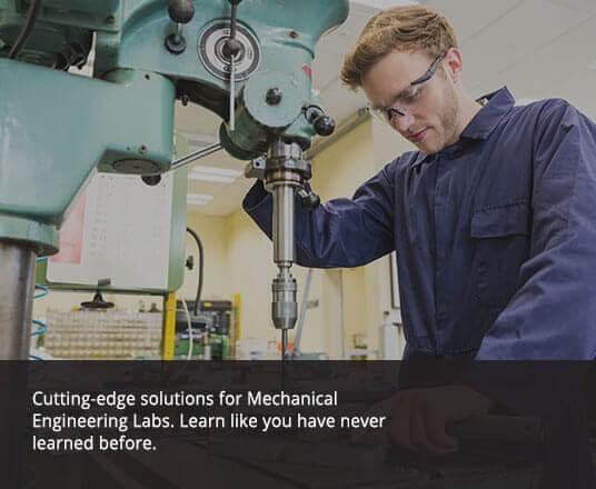 Mechanical Engineering Labs
