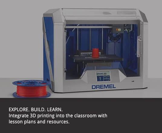 Dremel 3D40 3D Printer