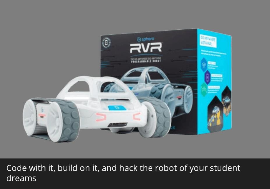 Sphero RVR™