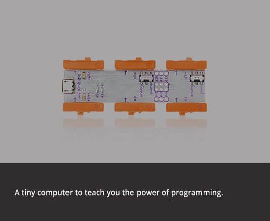Arduino Bit