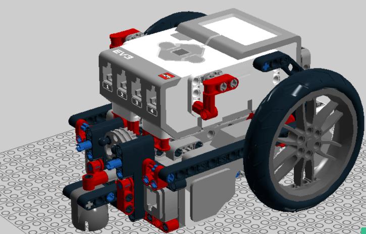 Virtual Robotics Toolkit