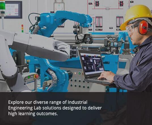 Industrial Engineering Labs