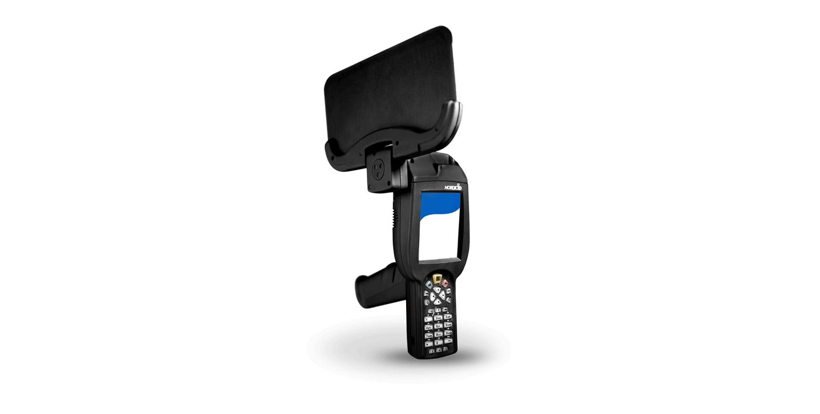 LibAssist Handheld RFID Scanner