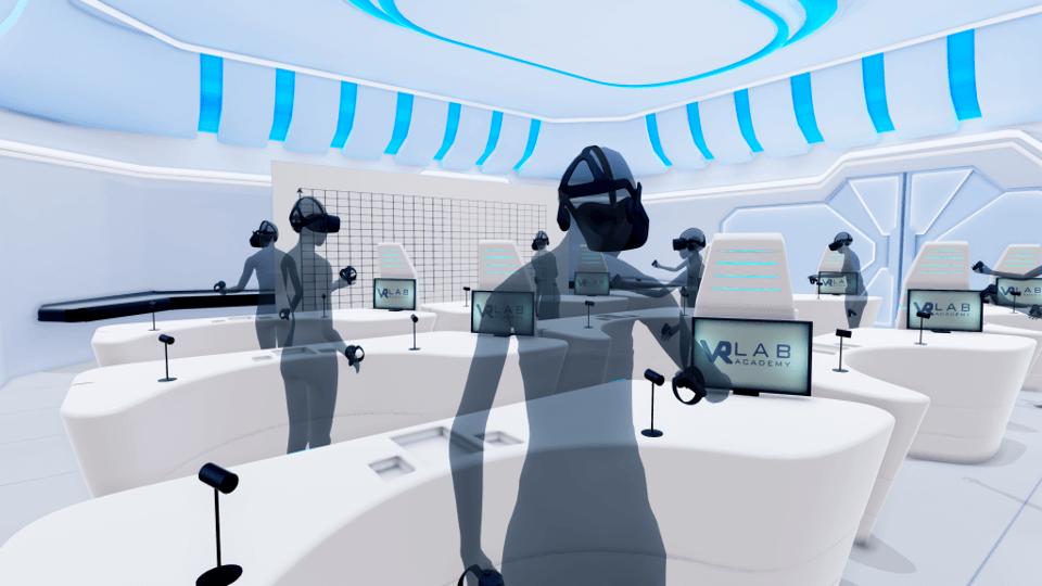 Virtual Science Lab Simulations
